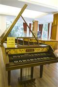 鼓浪嶼鋼琴博物館