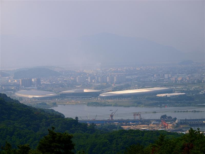 福州/ 鼓山风景区